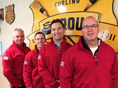 Alta Nissan Richmond Hill >> Simcoe Major Curling League Teams
